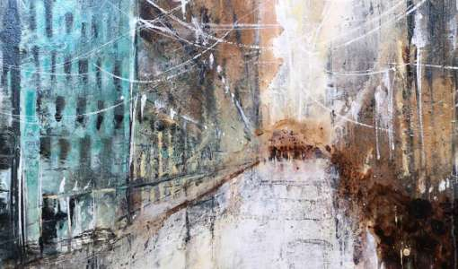 Cityscape – frech und spontan