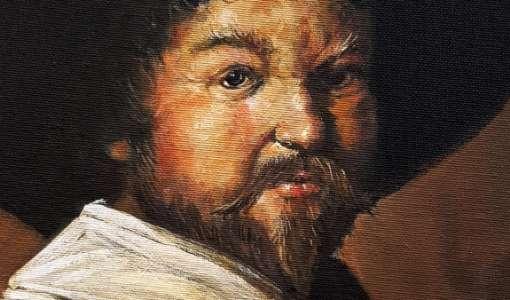 Malen wie die Alten Meister