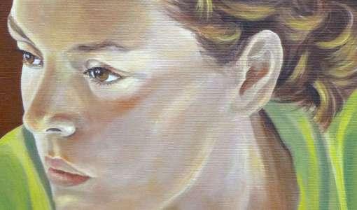 Die Kunst ein gelungenenes Portrait zu malen