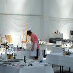 Atelier Sommerakademie Hattingen