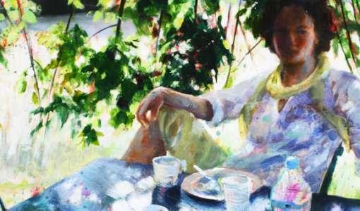 Figürliche Malerei